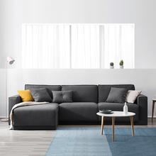 素怀·布艺储物沙发