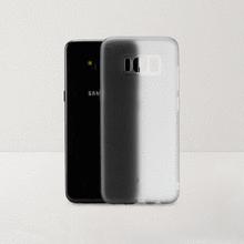 网易智造三星S8 S8+柔韧硅胶手机壳