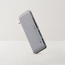 网易智造USB-C多功能转换器