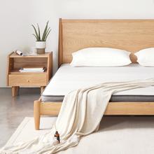护脊黄麻硬质薄床垫