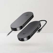 网易智造9合1 USB-C多功能转换器