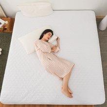 抗菌防螨防漏床垫保护垫