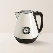 温度可视电热水壶