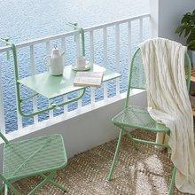 假日物语·阳台折叠挂桌