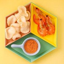 真虾肉鲜虾片 40克