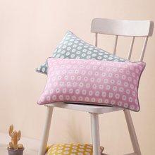 科尔玛小镇·提花抱枕套 2件组合装