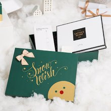 SnowWish经典圣诞礼盒