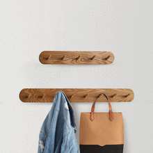 趣居·木质挂钩