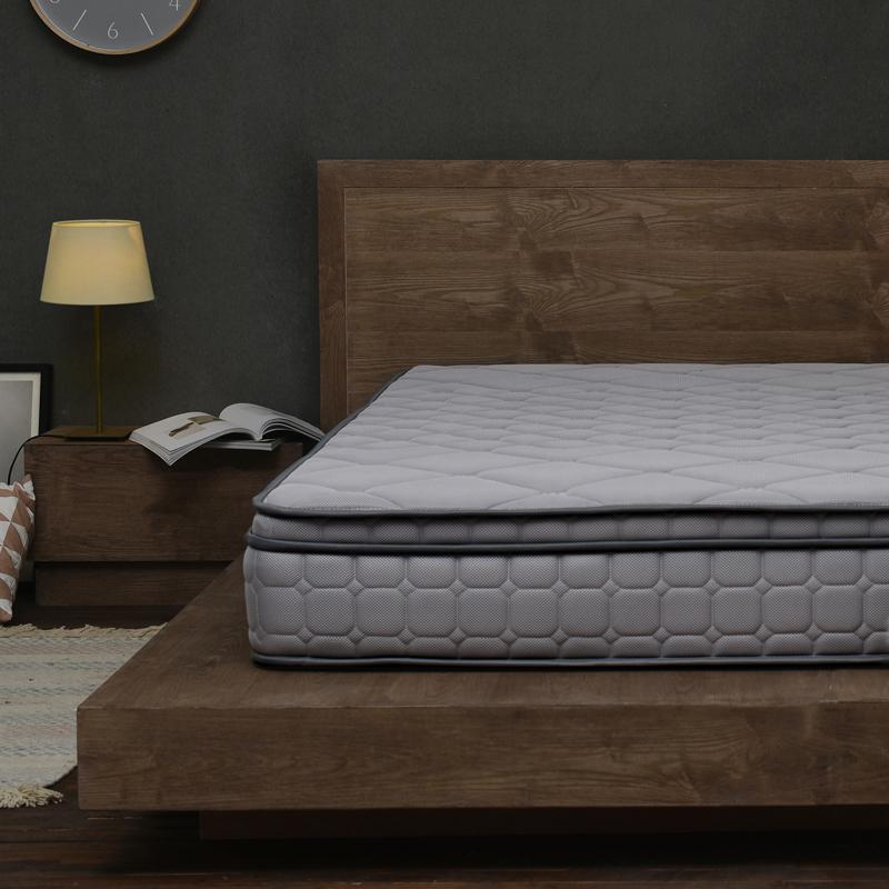 试睡员自留款,3D透气弹簧床垫 (1.8*2m)