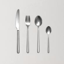 不锈钢西餐具4件套