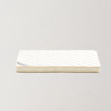 儿童黄麻椰棕乳胶床垫