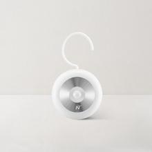 网易智造壁挂式感应小夜灯 充电款